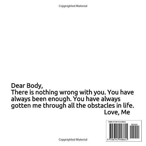 All Bodies Are Good Bodies A Childrens Book About Body